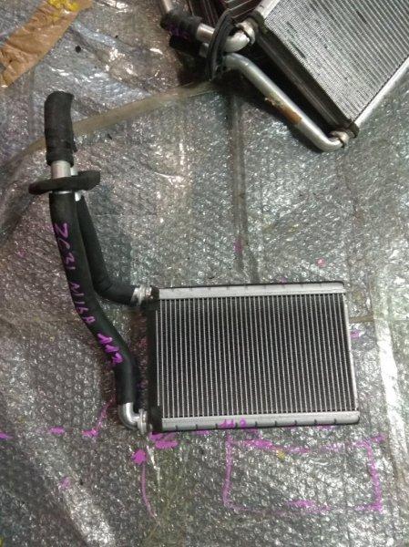 Радиатор печки Suzuki Swift ZC31S M16A