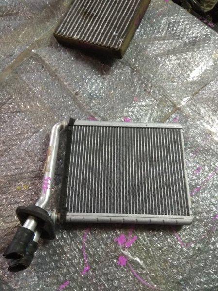 Радиатор печки Lexus Hs250H ANF10 2AZ-FXE