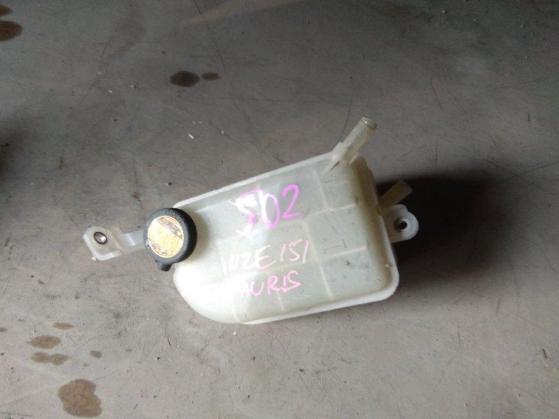Бачок расширительный Toyota Auris NZE151 1NZ