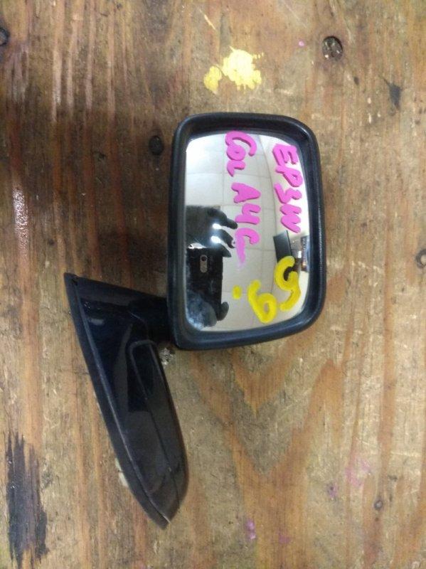 Зеркало на крыло Mazda Tribute EP3W L3