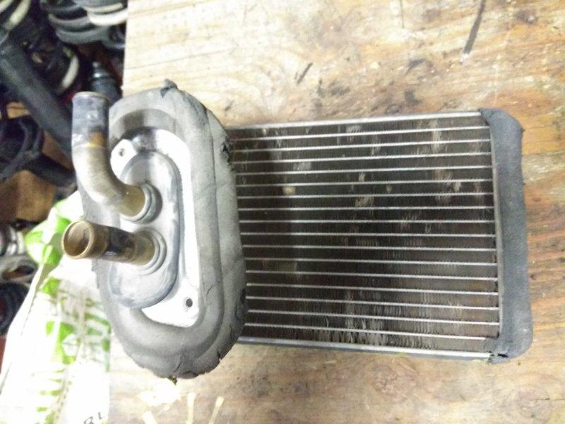 Радиатор печки Toyota Soarer JZZ31 1JZ-GTE
