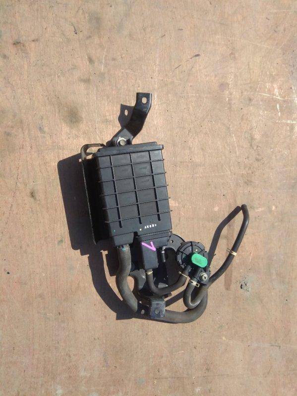 Фильтр угольный Honda Vezel RU4 LEB 2015