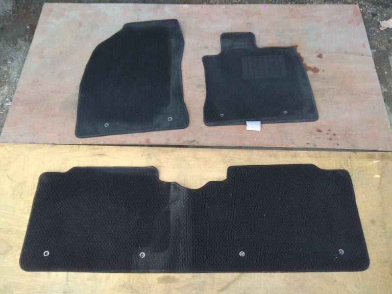 Коврики комплект Lexus Hs250H ANF10 2AZ-FXE 2013