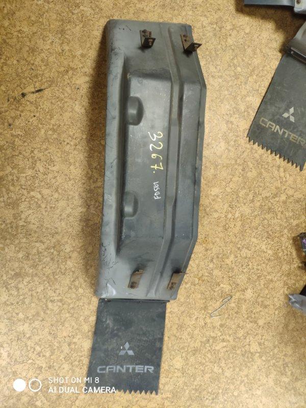 Подкрылок Mitsubishi Canter FD501 задний левый