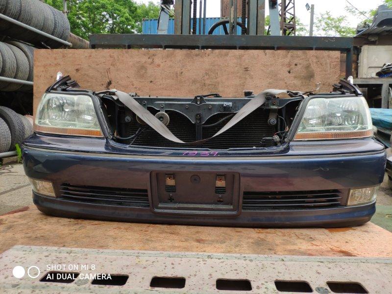 Nose cut Toyota Crown Majesta UZS171 1UZ-FE