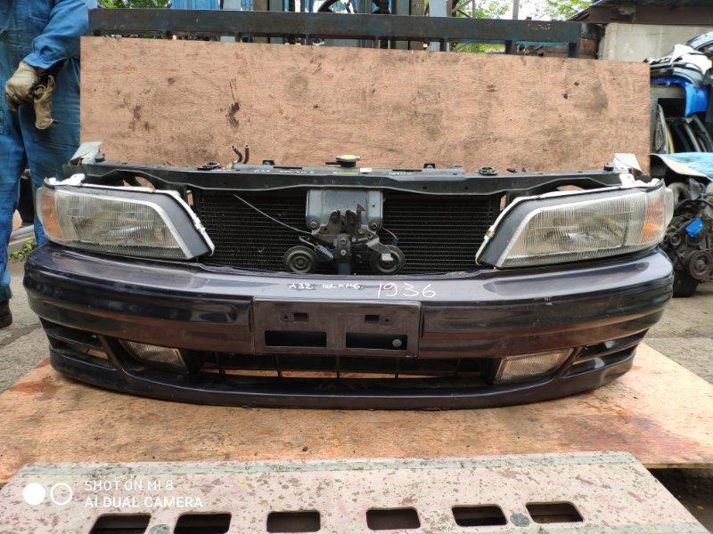 Nose cut Nissan Cefiro A32 VQ20DE