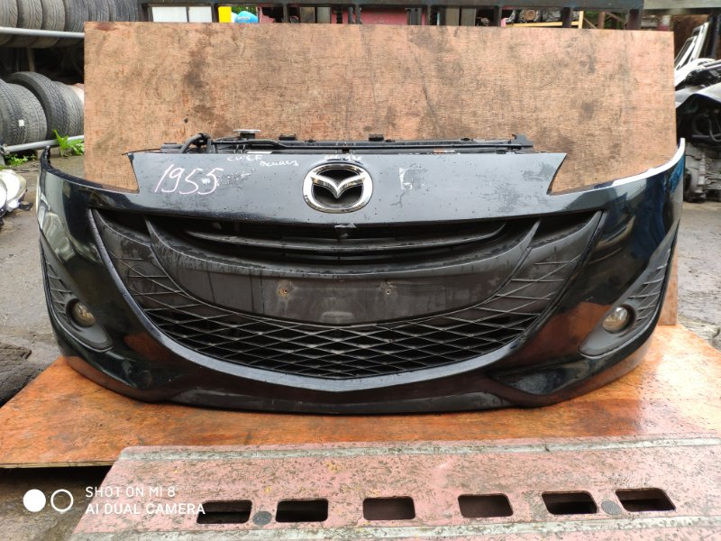 Nose cut Mazda Premacy CWEFW LF