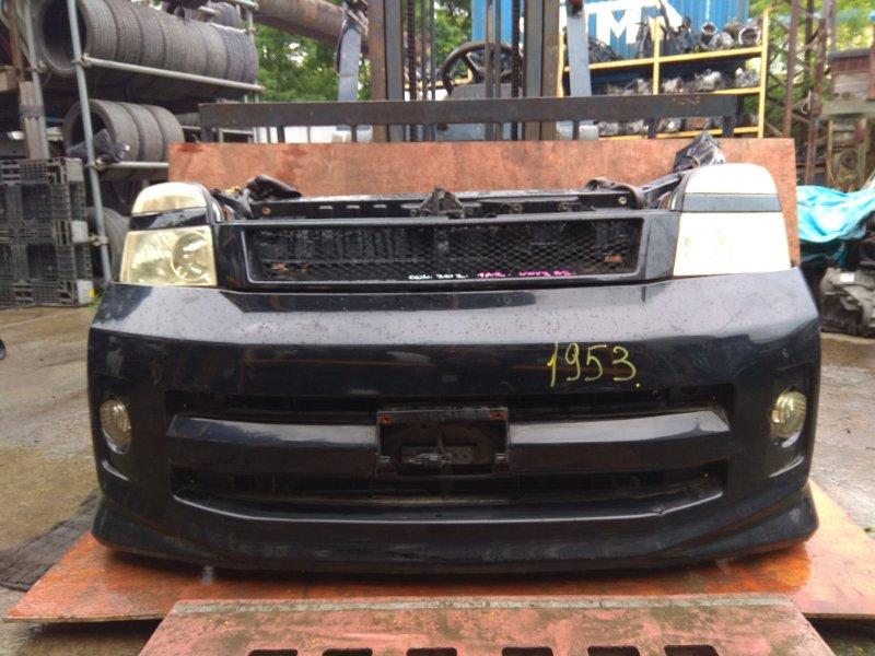 Nose cut Toyota Voxy AZR65 1AZ-FSE