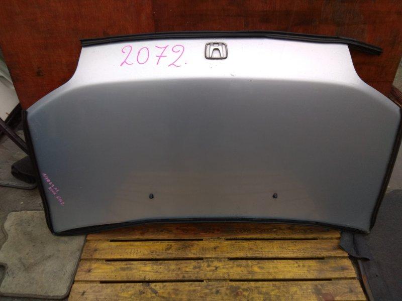 Капот Honda S-Mx RH1