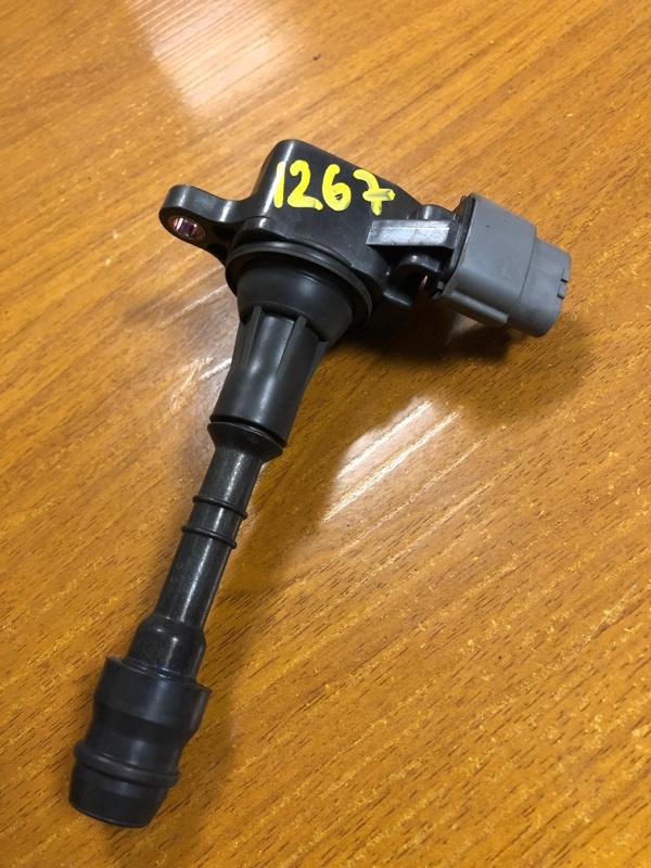 Катушка зажигания Nissan Teana J31 VQ23