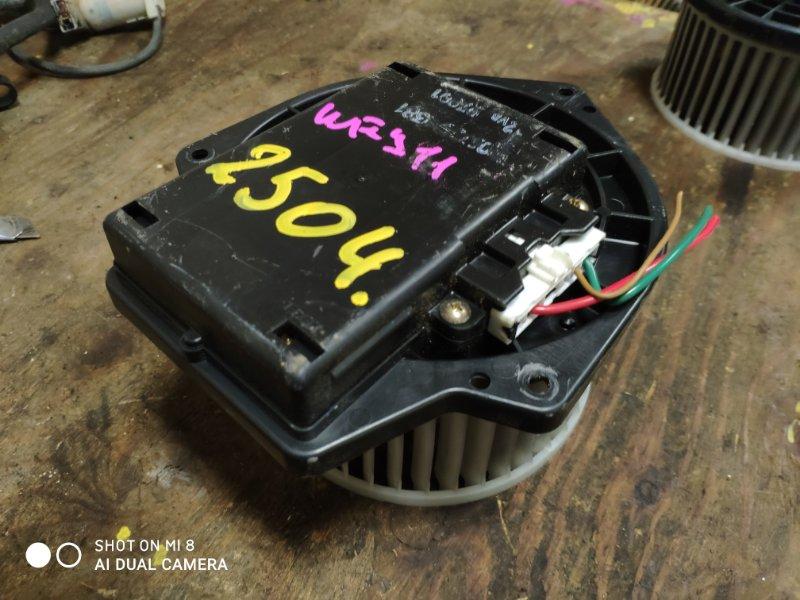 Мотор печки Nissan Ad Y11