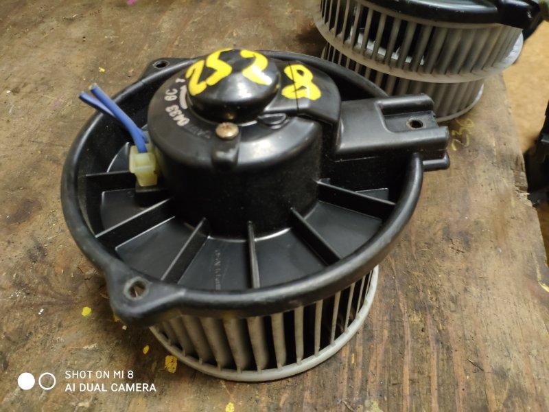 Мотор печки Honda S-Mx RH1