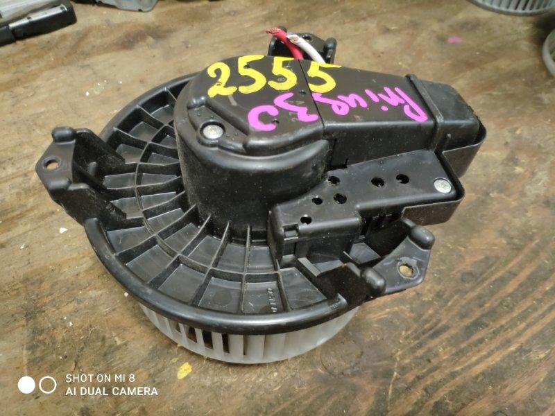 Мотор печки Toyota Prius ZVW30