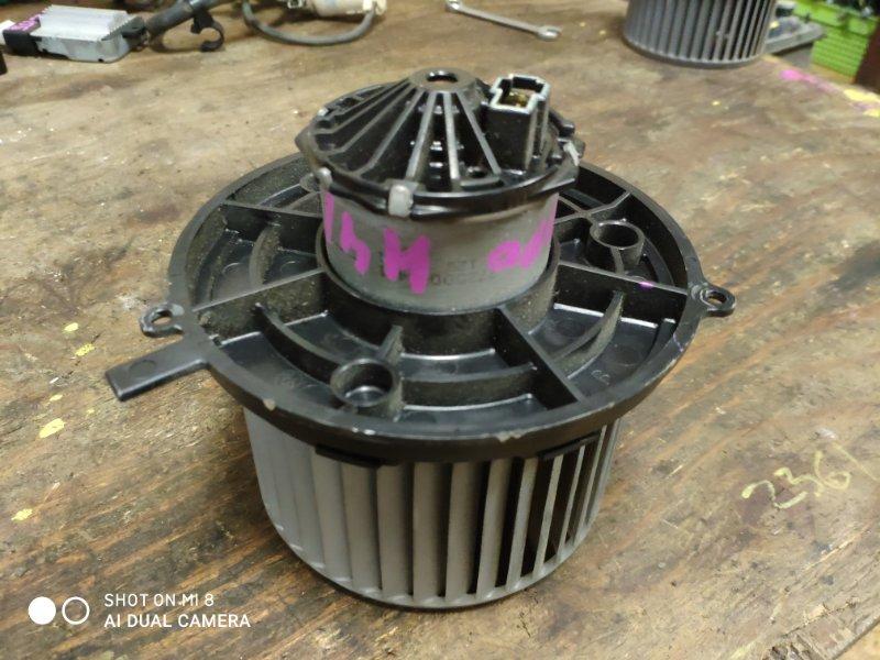 Мотор печки Mitsubishi Toppo H41A