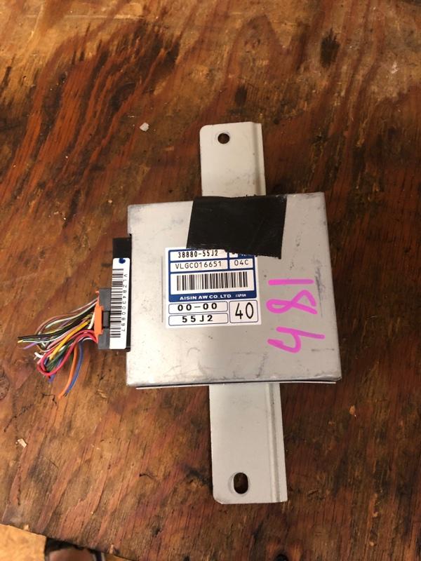Электронный блок Suzuki Swift HT51S M13A