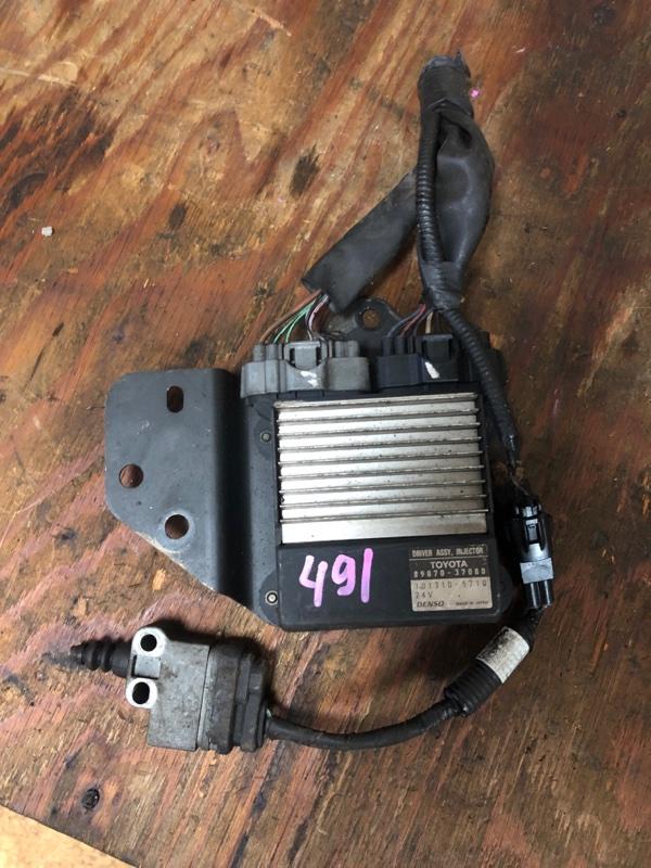 Электронный блок Hino Dutro XZU348 N04C-TJ 2009