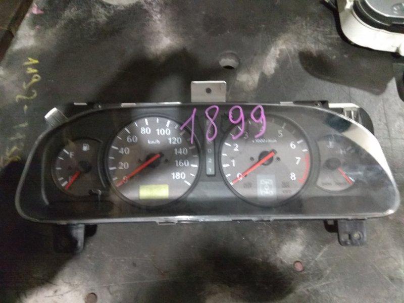 Панель приборов Nissan Elgrand ALE50 VQ35