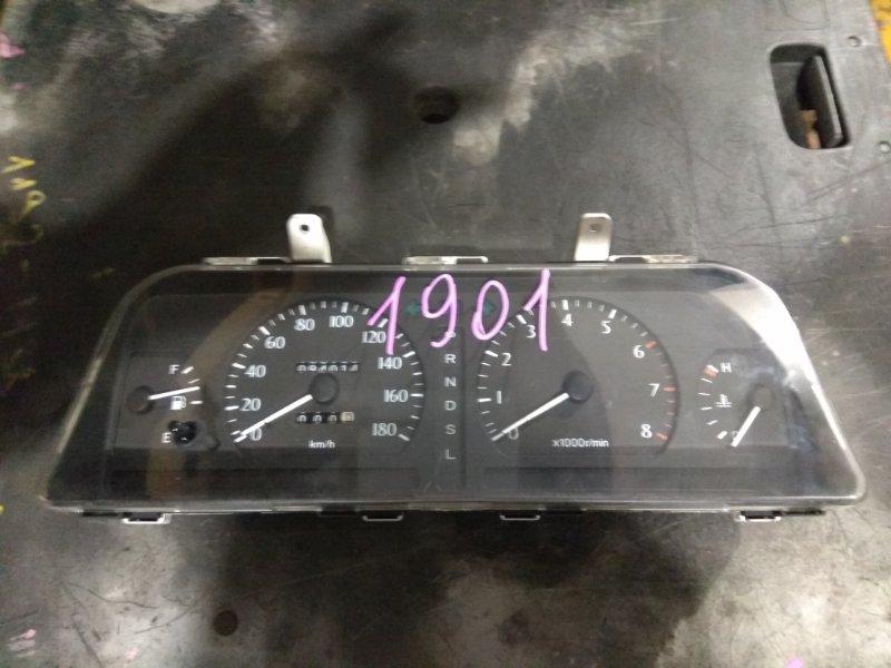Панель приборов Toyota Crown JZS155 2JZ