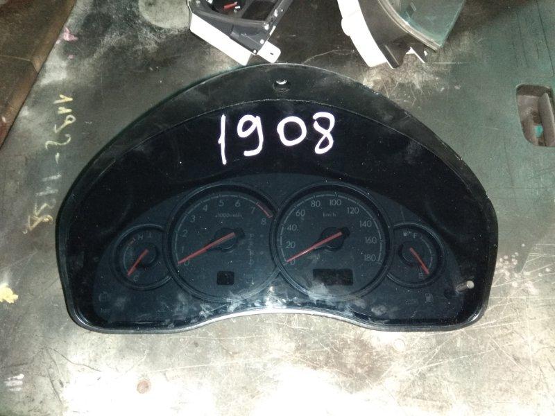 Панель приборов Subaru Legacy BL5 EJ20