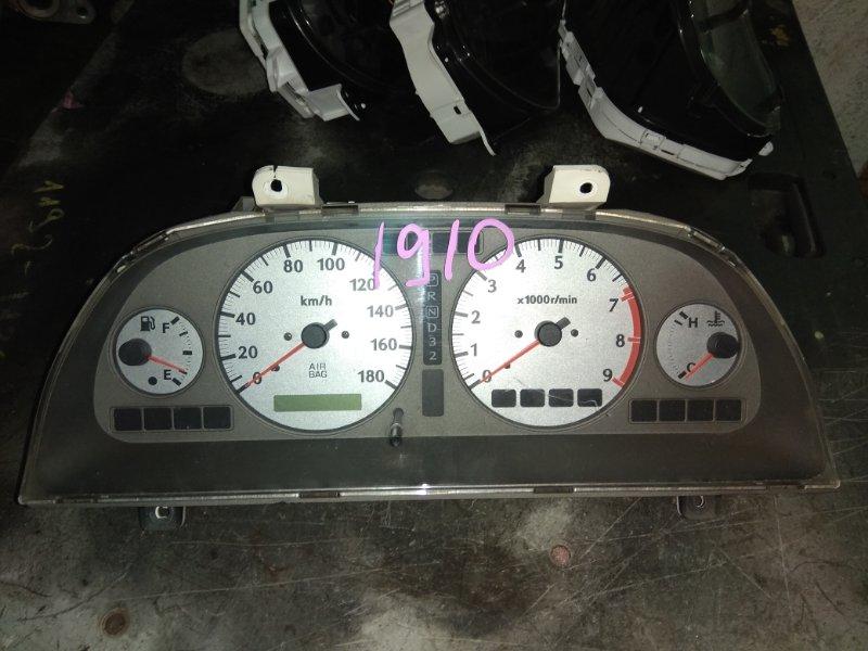 Панель приборов Nissan Stegea WGNC34 RB25DET