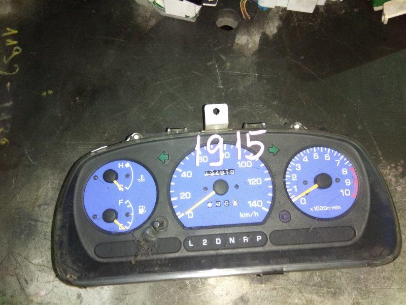 Панель приборов Suzuki Jimny JB23 K6A