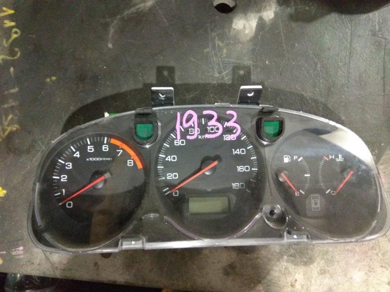 Панель приборов Honda Accord CF4 F20B