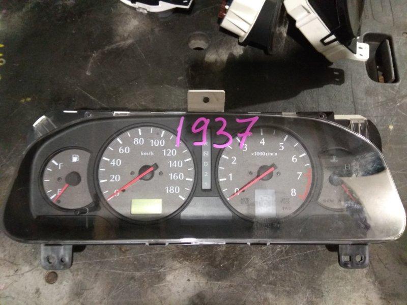 Панель приборов Nissan Elgrand APWE50 VQ35