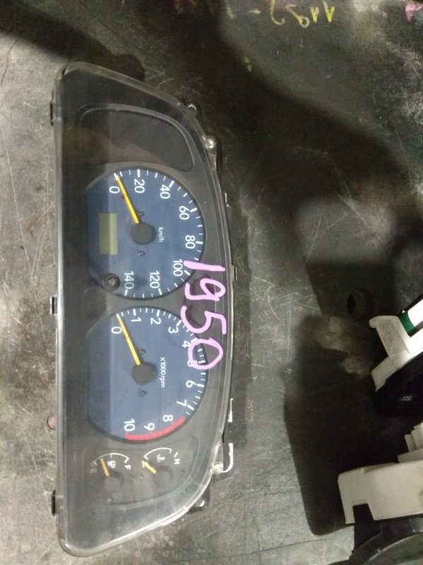 Панель приборов Daihatsu Terios Kid J111G EFDET