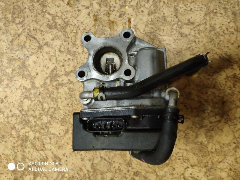 Дроссельная заслонка Mazda Cx-3 DK5FW S5 2015