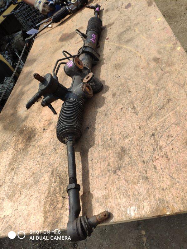 Рулевая рейка Hino Dutro XZU348 N04C-TJ 2009