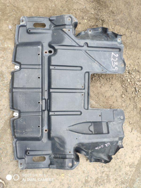 Защита двигателя Toyota Mark Ii GX110 1G