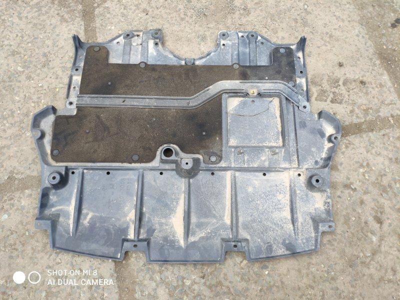Защита двигателя Toyota Crown Majesta UZS186 3UZ-FE
