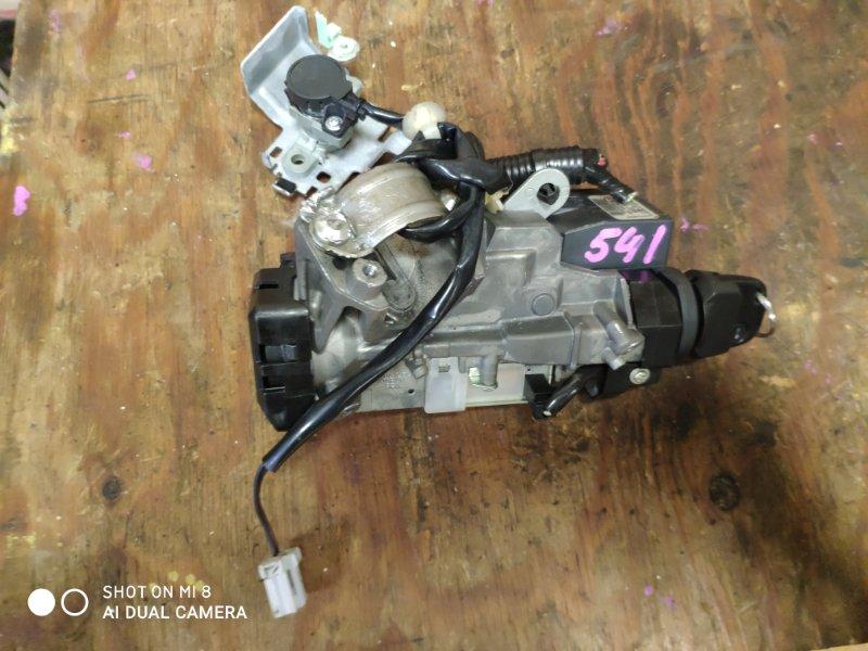 Замки комплект Honda Accord CM1 K20A