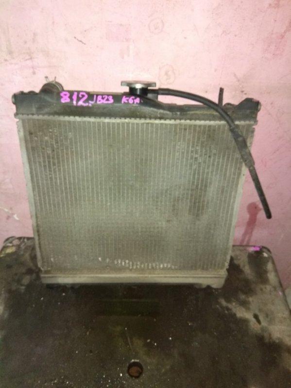 Радиатор основной Suzuki Jimny JB23 K6A