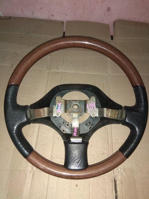 Руль Toyota Duet M100A