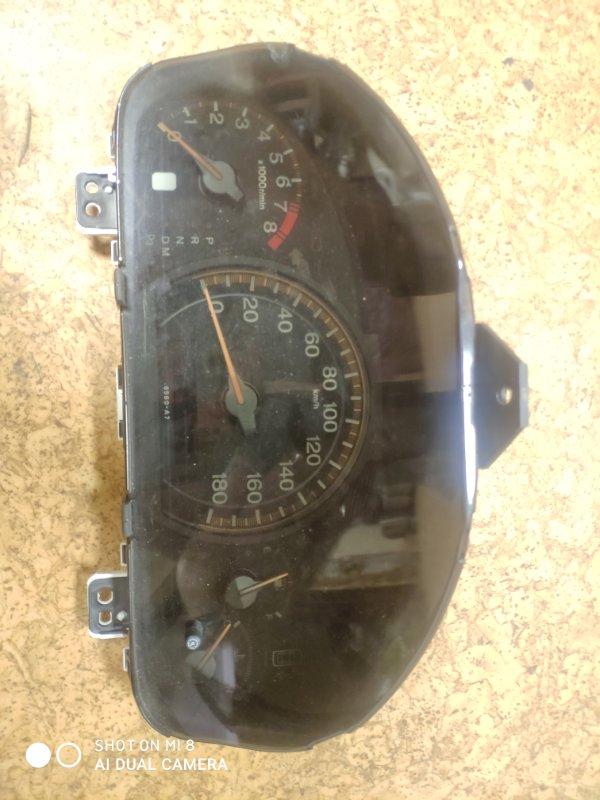 Панель приборов Honda Accord CL7 K20A