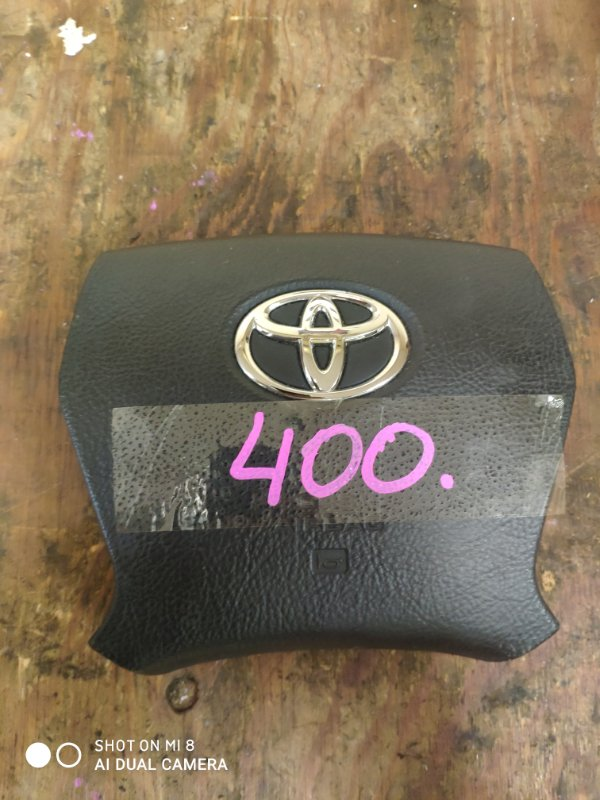 Airbag на руль Toyota Crown Majesta UZS186 3UZ