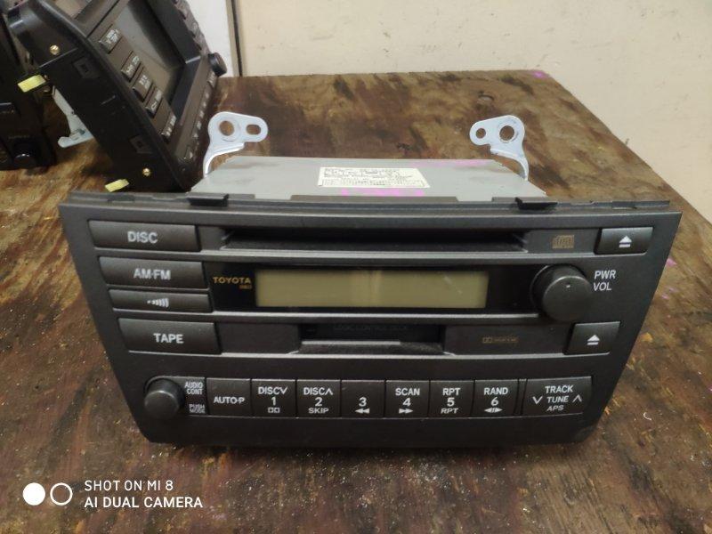 Магнитофон Toyota Mark Ii GX110
