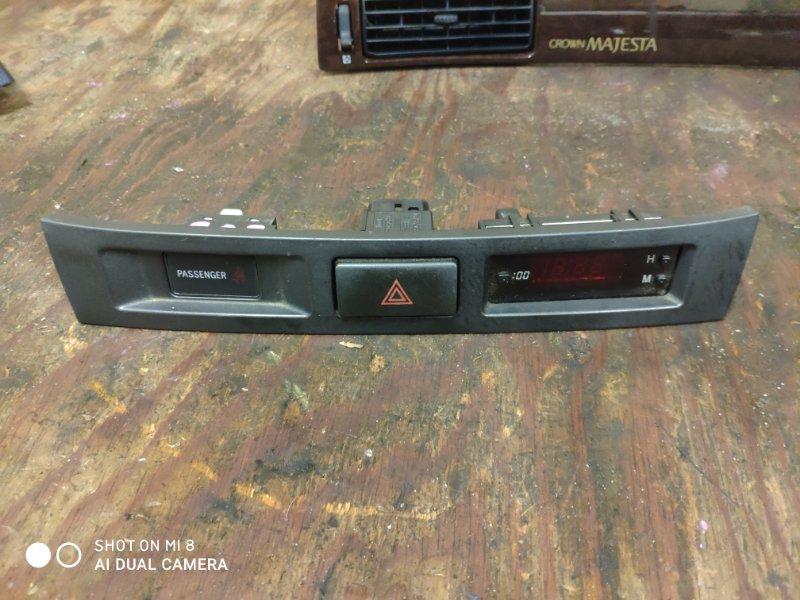 Консоль Toyota Mark Ii GX110 1G-BEAMS