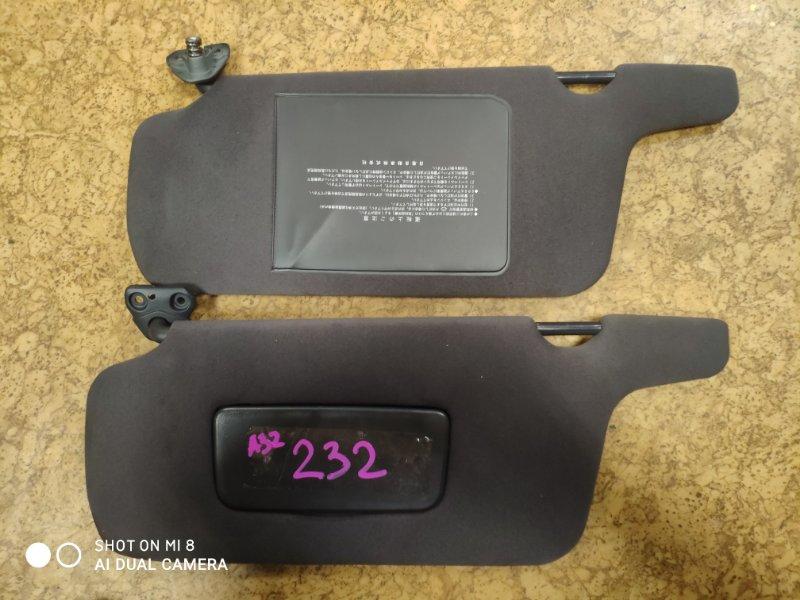 Козырек Nissan Cefiro A32 VQ20