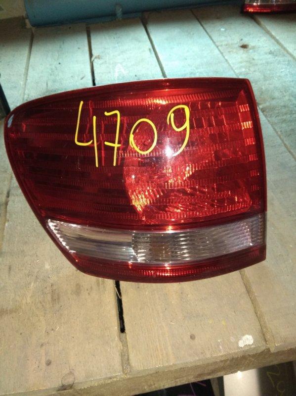 Стоп-сигнал Toyota Ipsum ACM21 задний левый