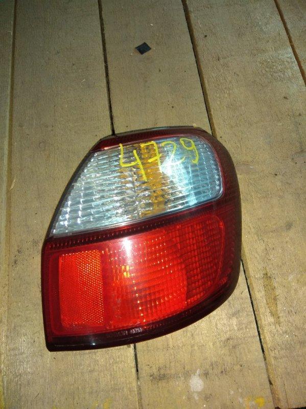 Стоп-сигнал Subaru Legacy BH5 задний правый