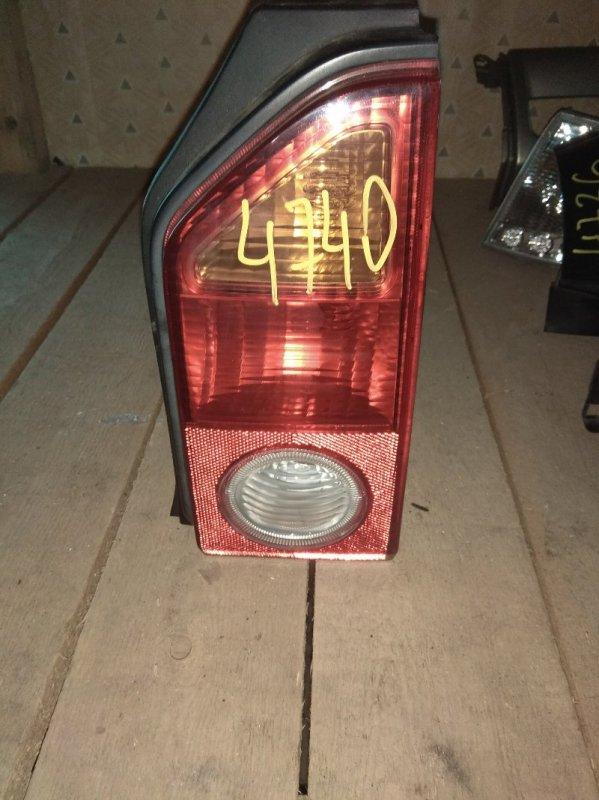 Стоп-сигнал Daihatsu Naked L760S задний правый