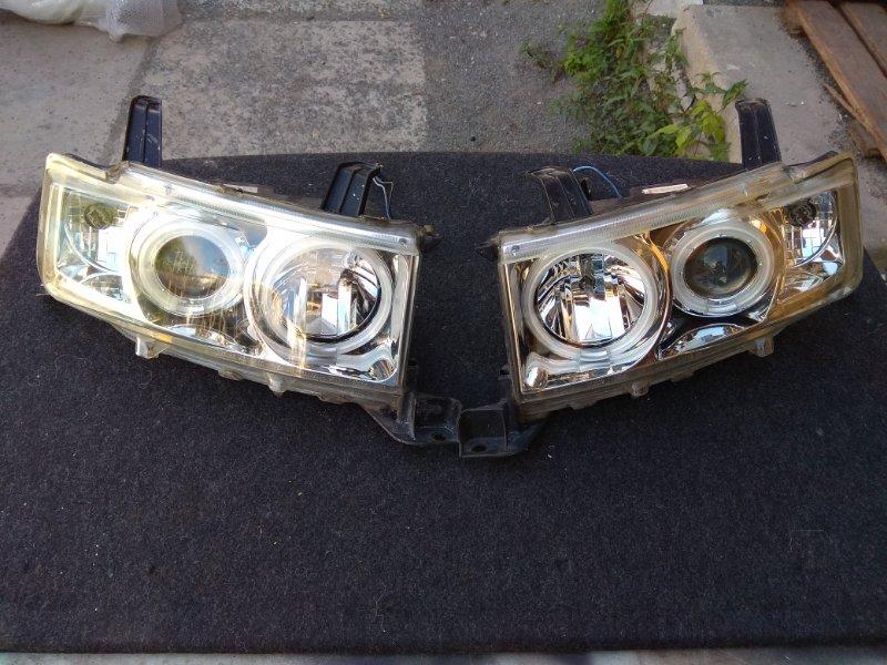 Фара Toyota Bb NCP30 правая