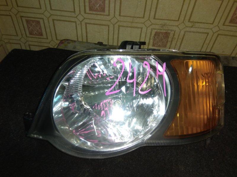 Фара Honda S-Mx RH1 левая