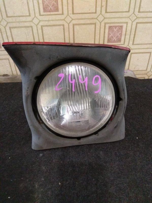 Фара Mazda Eunos NA8C левая