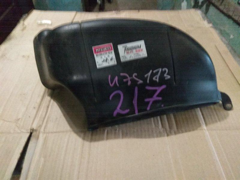 Воздухозаборник Toyota Crown Majesta UZS173 3UZ-FE