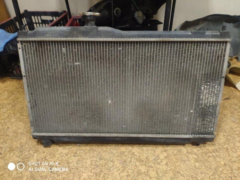 Радиатор основной Honda S-Mx RH2 B20B