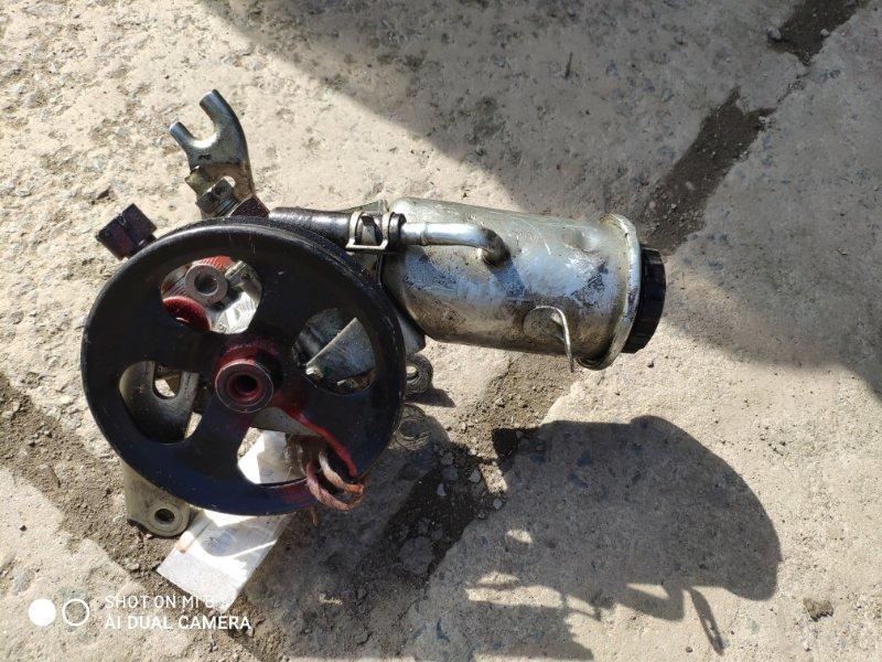 Гидроусилитель Toyota Allex NCP10 1NZ