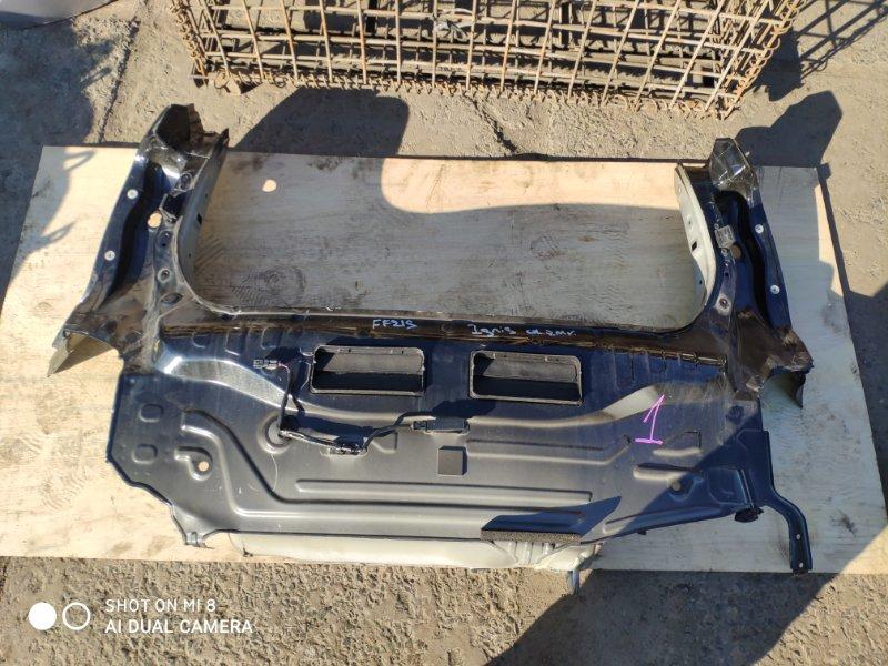 Задняя панель кузова Suzuki Ignis FF21S задняя